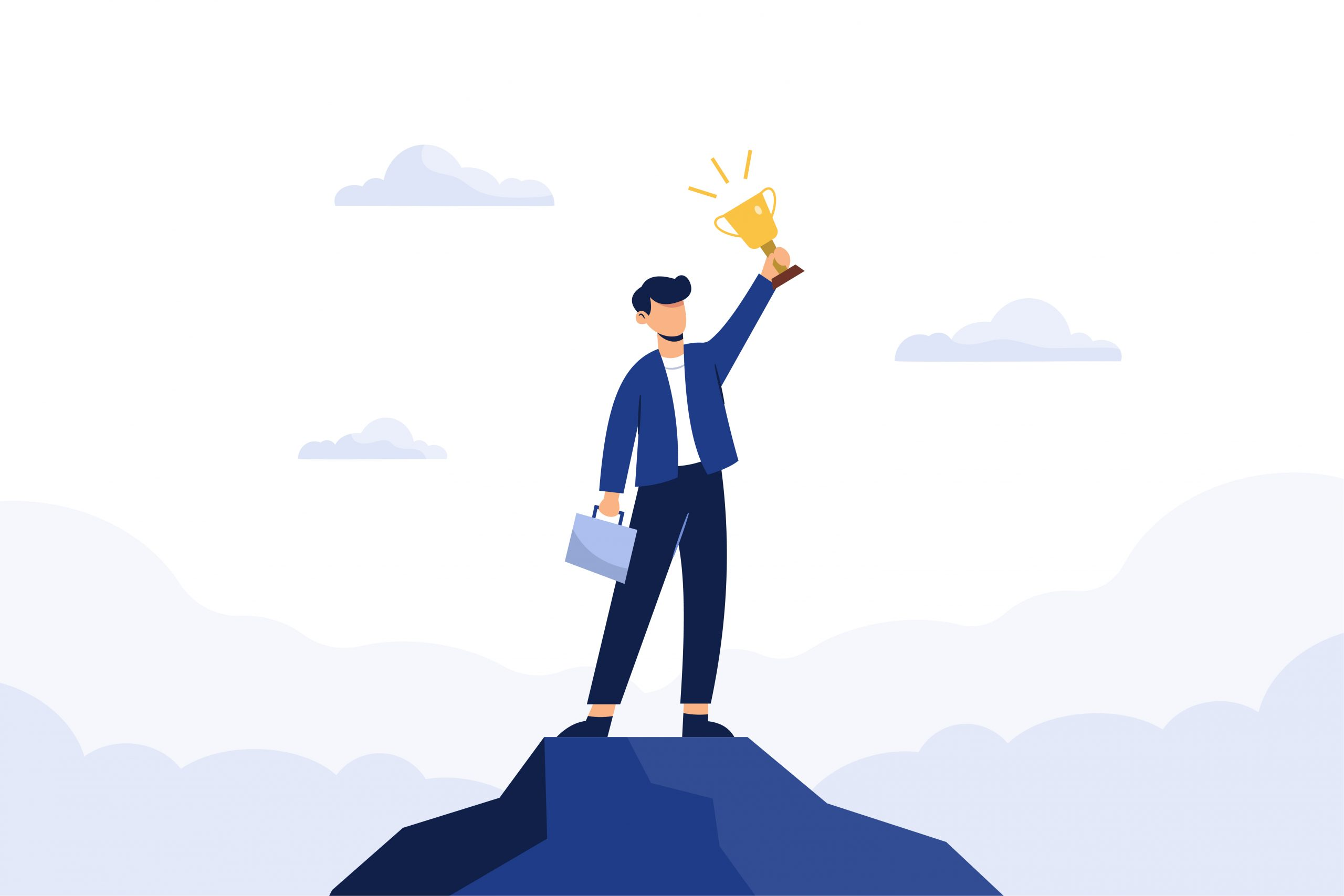 resilience in the workplace